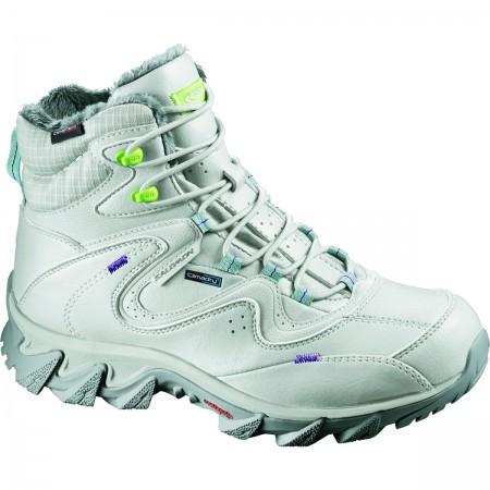 SOKUYI WP - Dámska zimná členková obuv - Salomon SOKUYI WP - 1 73b59037448