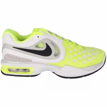 af6fa6a8339 AIR MAX COURTBALLISTEC - Pánská tenisová obuv - Nike AIR MAX COURTBALLISTEC  - 1