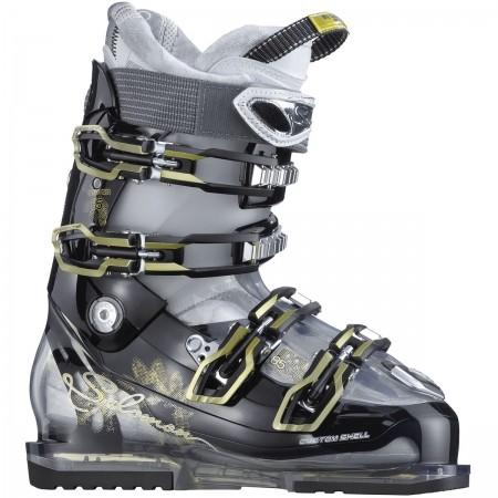 IDOL 85 CS - Dámské sjezdové boty - Salomon IDOL 85 CS - 1 f0eb931ef5