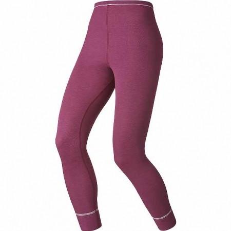 WARM PANTS LONG - Women's functional pants - Odlo WARM PANTS LONG - 2