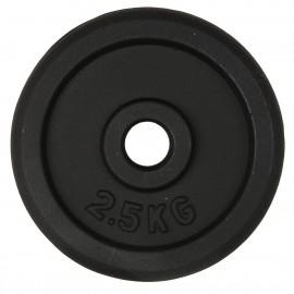 Keller Gewicht 1,5 kg - Hantelscheibe