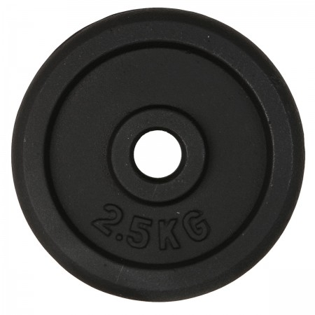 Weight - Disc - Keller Weight 1.5 kg