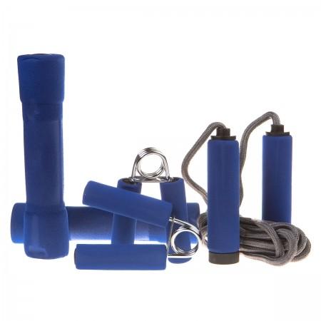 Keller JAC35 - Set de fitness