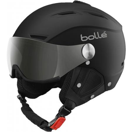 Bolle BACKLINE VISOR - Kask narciarski