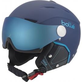 Bolle BACKLINE VISOR - Ski helmet