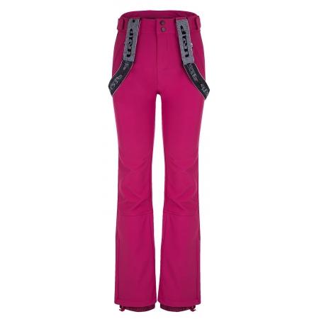 Dámske softshellové nohavice - Loap LAKA - 1