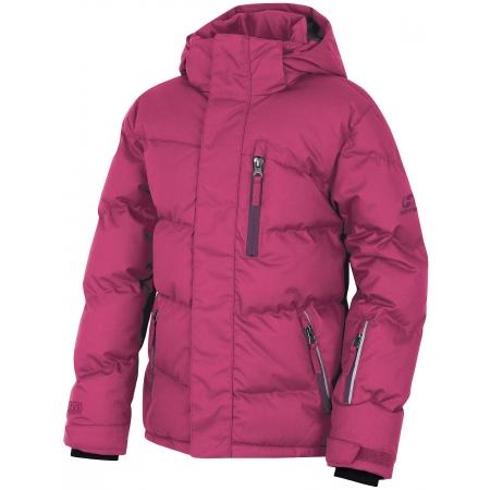 Dětská lyžařská bunda - Hannah DUFFY JR - 1