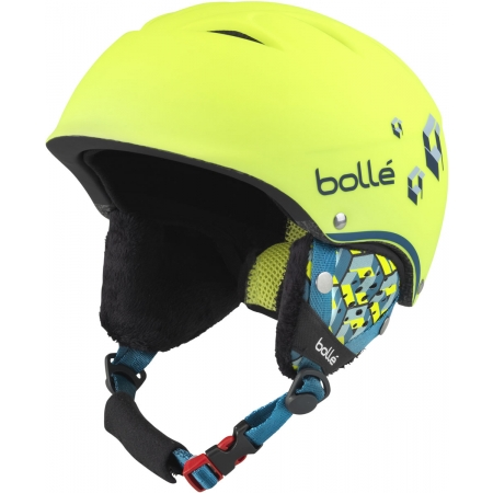 Detská lyžiarska prilba - Bolle B-FREE