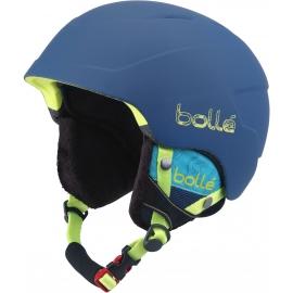 Bolle B-LIEVE - Kask narciarski dziecięcy