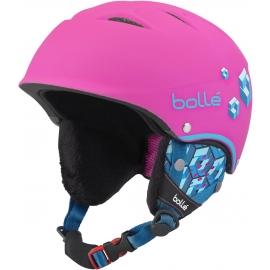 Bolle B-FREE - Kask narciarski dziecięcy
