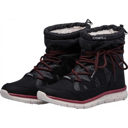 7265151a3 Dámska zimná obuv - O'Neill BELLA LT SNOWJOGGER - 2