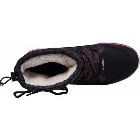 a2dd95473 Dámska zimná obuv - O'Neill BELLA LT SNOWJOGGER - 5