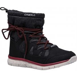 O'Neill BELLA LT SNOWJOGGER - Dámské zimní boty