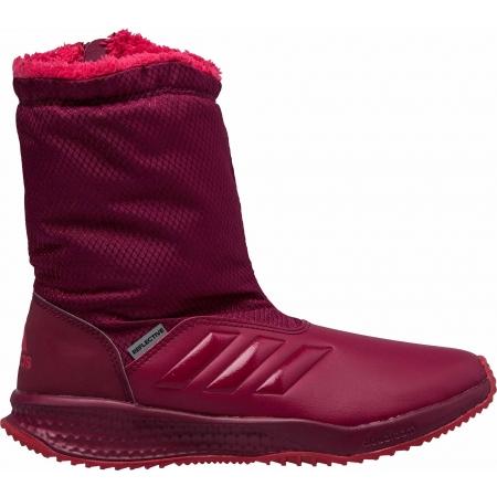 Încălțăminte iarnă copii - adidas RAPIDASNOW K - 3