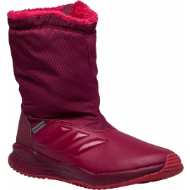 adidas RAPIDASNOW K - Încălțăminte iarnă copii
