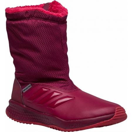 adidas RAPIDASNOW K - Dětská zimní obuv