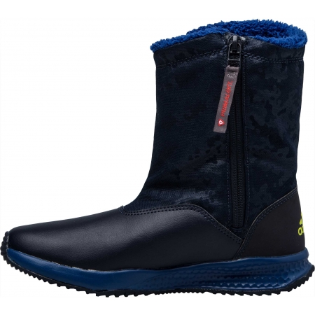 Kids' winter shoes - adidas RAPIDASNOW K - 4