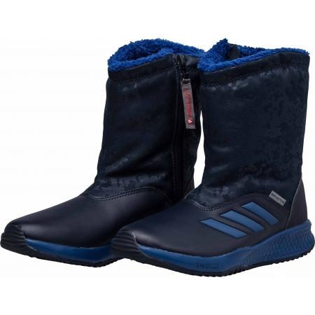 Încălțăminte iarnă copii - adidas RAPIDASNOW K - 2