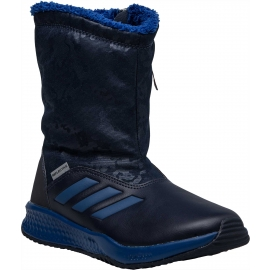 adidas RAPIDASNOW K - Kids' winter shoes