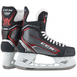 CCM JS FT350 SR - Patine hochei