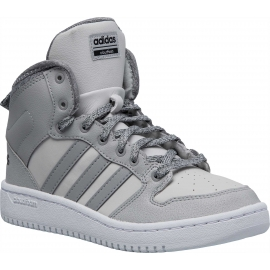 adidas CF HOOPS MID WTR W - Women's leisure shoes