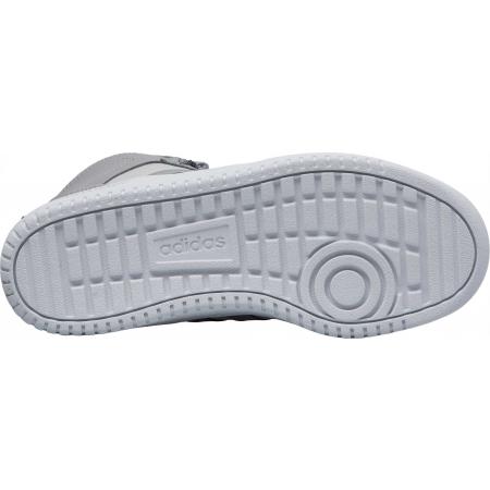 Dámska obuv - adidas CF HOOPS MID WTR W - 6