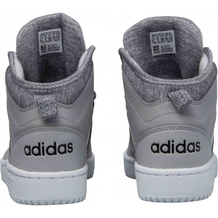 Dámska obuv - adidas CF HOOPS MID WTR W - 7