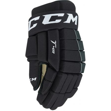 CCM TACKS 4R III YT - Детски ръкавици за хокей