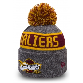 New Era NBA MARL CLEVELAND CAVALIERS - Men's knitted hat