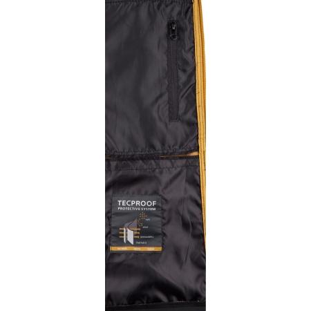 Pánska softshellová bunda - Hi-Tec KARRY - 4
