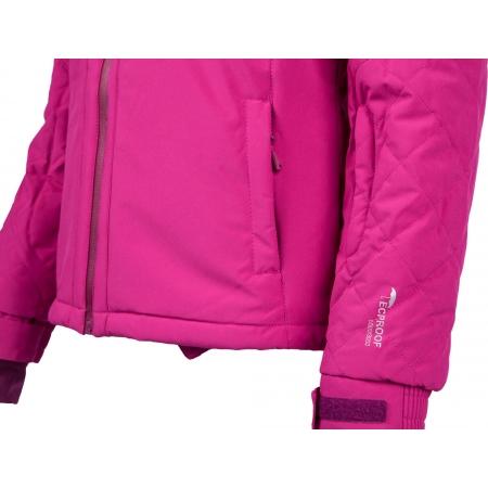 Dámská lyžařská bunda - Hi-Tec LADY AZALEA - 4