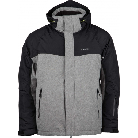 Pánská lyžařská bunda - Hi-Tec PACER - 1