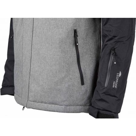 Pánská lyžařská bunda - Hi-Tec PACER - 6