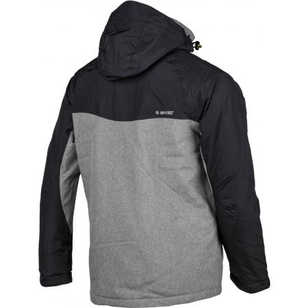 Pánská lyžařská bunda - Hi-Tec PACER - 3