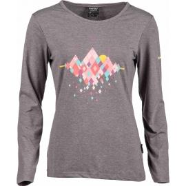 Hi-Tec LADY HUBEL LS - Dámské tričko