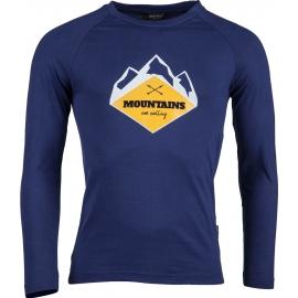 Hi-Tec DICO LS - Herren T-Shirt