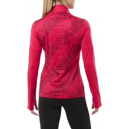 Dámské sportovní triko - Asics LITE-SHOW WINTER LS - 2