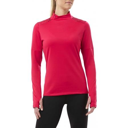 Dámské sportovní triko - Asics LITE-SHOW WINTER LS - 1