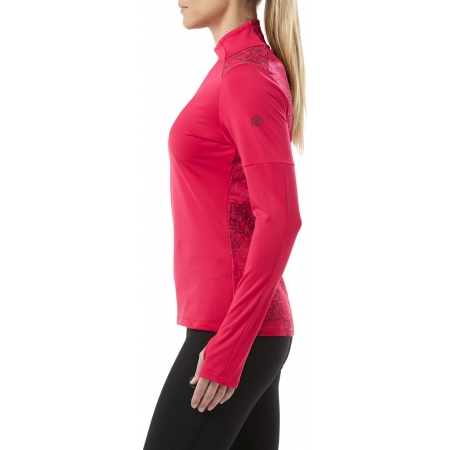 Dámské sportovní triko - Asics LITE-SHOW WINTER LS - 3
