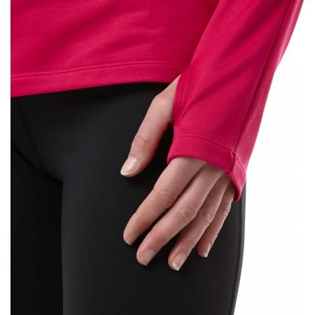 Dámské sportovní triko - Asics LITE-SHOW WINTER LS - 6