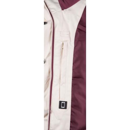 Дамско яке за ски - Carra DIA - 4