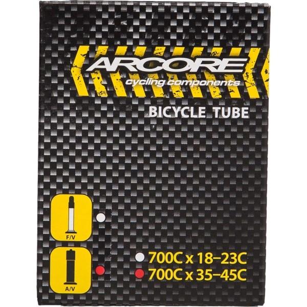 Arcore A/V 700CX35C - Cyklistická duša - Arcore