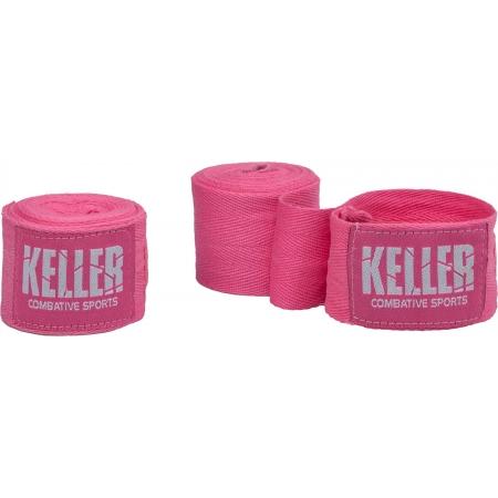 Bandaż bokserski - Keller Combative WRAPS