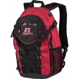 Russell Athletic RED ROCKFORD