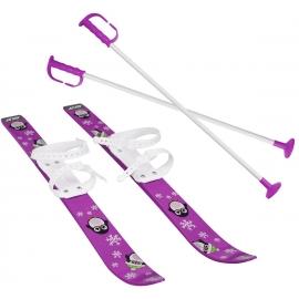 Sulov CHILDREN'S SKIS - SET - Children's ski set