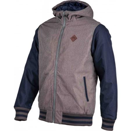 Pánská zimní bunda - Vans RUTHERFORD MTE - 2
