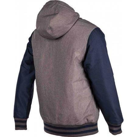 Pánská zimní bunda - Vans RUTHERFORD MTE - 3