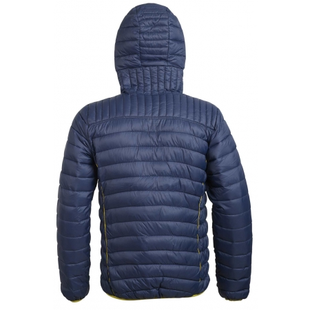 Pánská zimní bunda - Rock Experience NEW MANASLU M - 2