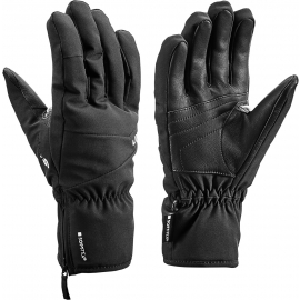 Leki SHAPE S - Men's downhill ski gloves