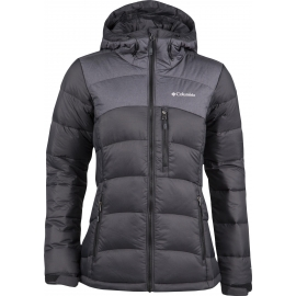 Columbia SYLVAN LAKE 630 TURBODOWN HOODED JACKET